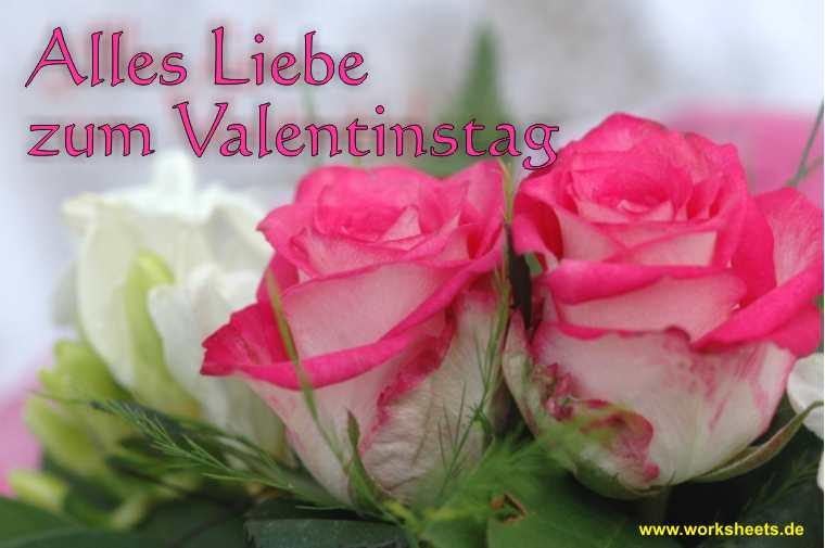 Source: Www.worksheets.de · Report. Alles Liebe Zum Valentinstag ...