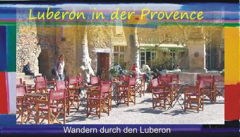 1Luberon in der Provence-Videoclip
