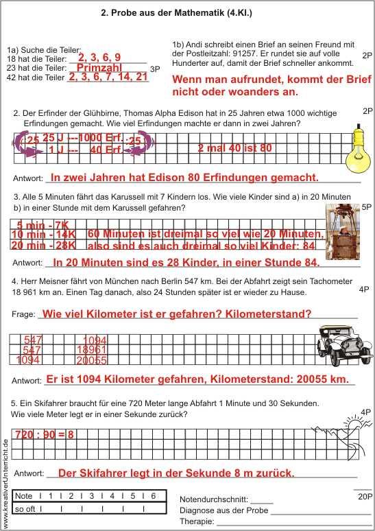 Mathe-Probe 2neu